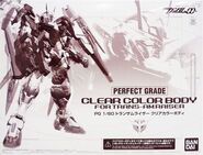 PG Trans-AmRaiserClearColorBody