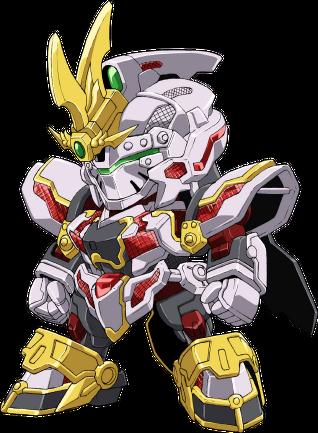 Kakure Form (Original )(Front)