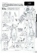 Rx-78-lineart