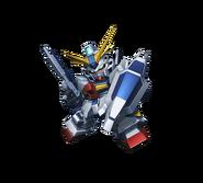 Super Gundam Royale Tristan Gundam