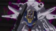 ZGMF-X13A Providence Gundam (GBD Ep 11) 01