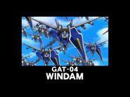 388 GAT-04 Windam (from Mobile Suit Gundam SEED Destiny)-2