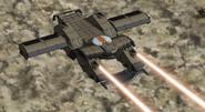 Guyana Firing Laser Cannons 02 (00 S2,Ep3)