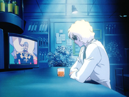 Mobile Suit Gundam Journey to Jaburo PS2 Cutscene 029 Char 4