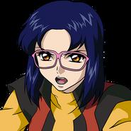 Character Profile Juri