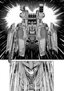 FA Gundam TB 4