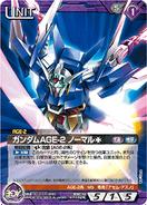 Gundam AGE-2 Normal Carddass