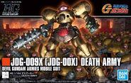 HGFC Death Army