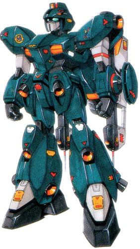 Zagren Squadron Colors
