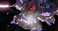 DOM Trooper Jet Stream Attack 01 (Seed Destiny HD Ep48)