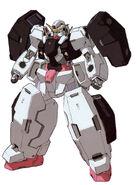 GN-005 Gundam Virtue Front1