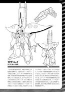 Gundam Cross Born Dust RAW v10 embed0193