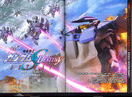 Gundam SEED Destiny Astray PN 24