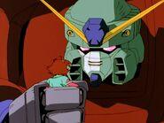 MFGG-EP8-Lumber-Gundam-holds-Rain