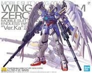 MG Wing Gundam Zero EW VerKa