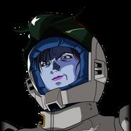 SD Gundam G Generation Genesis Character Face Portrait 2 0823