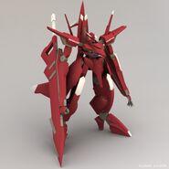 CG GNW-20000 Arche Gundam