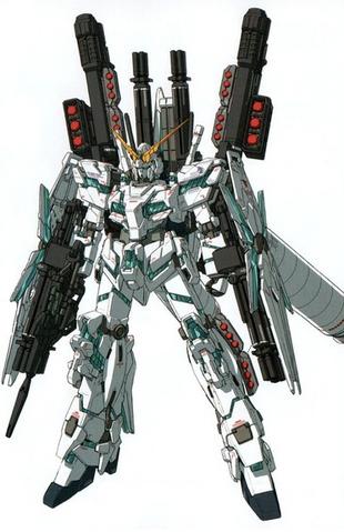 Front (Destroy Mode)