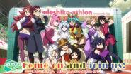 Nadeshiko-athlon Gunpla Battle image girls