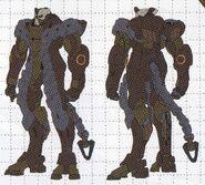 Ring of Gundam 01