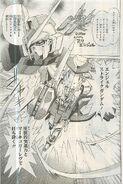 Angel Strike Gundam 2