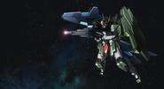Cherudim Gundam GNHW-R 01 (00 S2,Ep22)