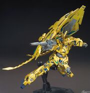 RX-0 Unicorn Gundam 03 Phenex (Destroy Mode) (Narrative Ver.) (Gunpla) 01