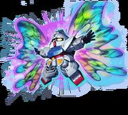 Super Gundam Royale Turn A Gundam MB