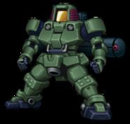 Super Robot Wars Z3 Tengoku Hen Mecha Sprite 070