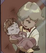 Zechs child