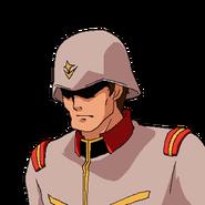 EFF Soldier (G Gen Wars)