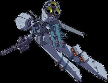 Front (Heavy Equipment Type)