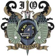 Moore Brotherhood emblem