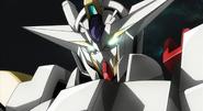 Reborns Gundam Head 01 (00 S2,Ep25)