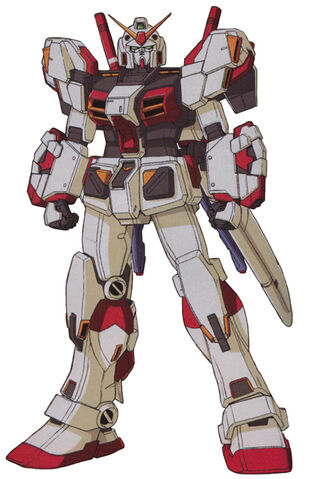 Front (RX-78-5[Bst])