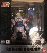 SDGAF Shining Gundam