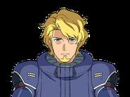Thane Amadilo Super Gundam Royale 2