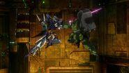 AGE-IIMG Gundam AGEII Magnum (Episode 00) 09