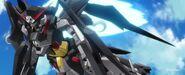 AGE-IIMG Gundam AGEII Magnum (Episode 03) 01
