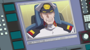 Admiral Satherland (Seed HD Ep49)