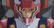 Cagalli Orb Pilot Suit 01 (Seed Destiny Ep40)