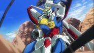 GF13-017NJII God Gundam (GBM Trailer 2) 01