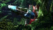 Gundam Perfect Mission (30th anniversary) 02