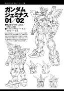 OZX-GU01A Gundam Geminass 01-02