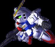 SD Gundam G Generation RE V Gundam