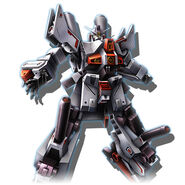 Diorama Front 3rd MP Psyco Gundam