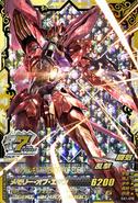 Gundam Legilis (Zeheart Color) Try Age 3