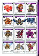 Knight Monogatari Monster 4