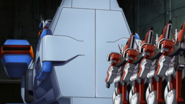 Kusanagi and Astrays 01 (Seed HD Ep40)