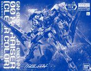MG 00 XN Raiser -Clear Color-